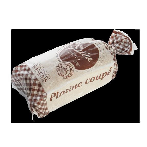 Platine-Brot - Menissez