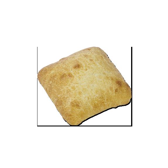 Ciabattine précuite au four à sole x4 - Menissez