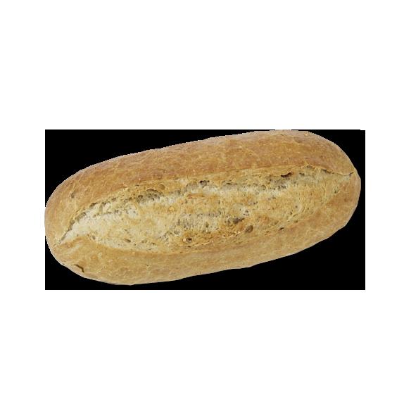 Petit pain céréales précuit x4 - Menissez