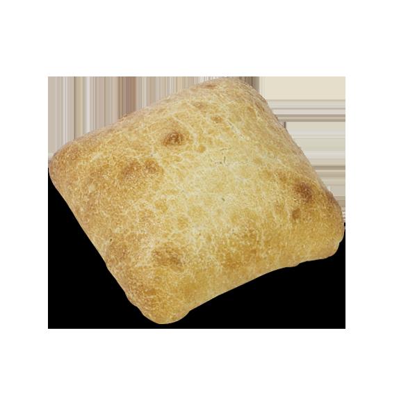 Ciabattine précuite au four à sole - Menissez