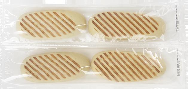 Petit panini pré-grillé - Menissez