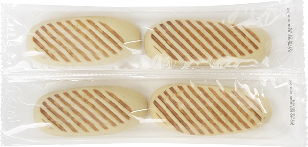 Pre-grilled petit panini - Menissez