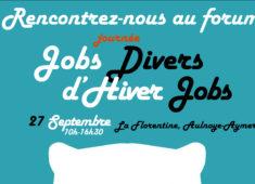 Affiche Jobs d'Hiver FB V2